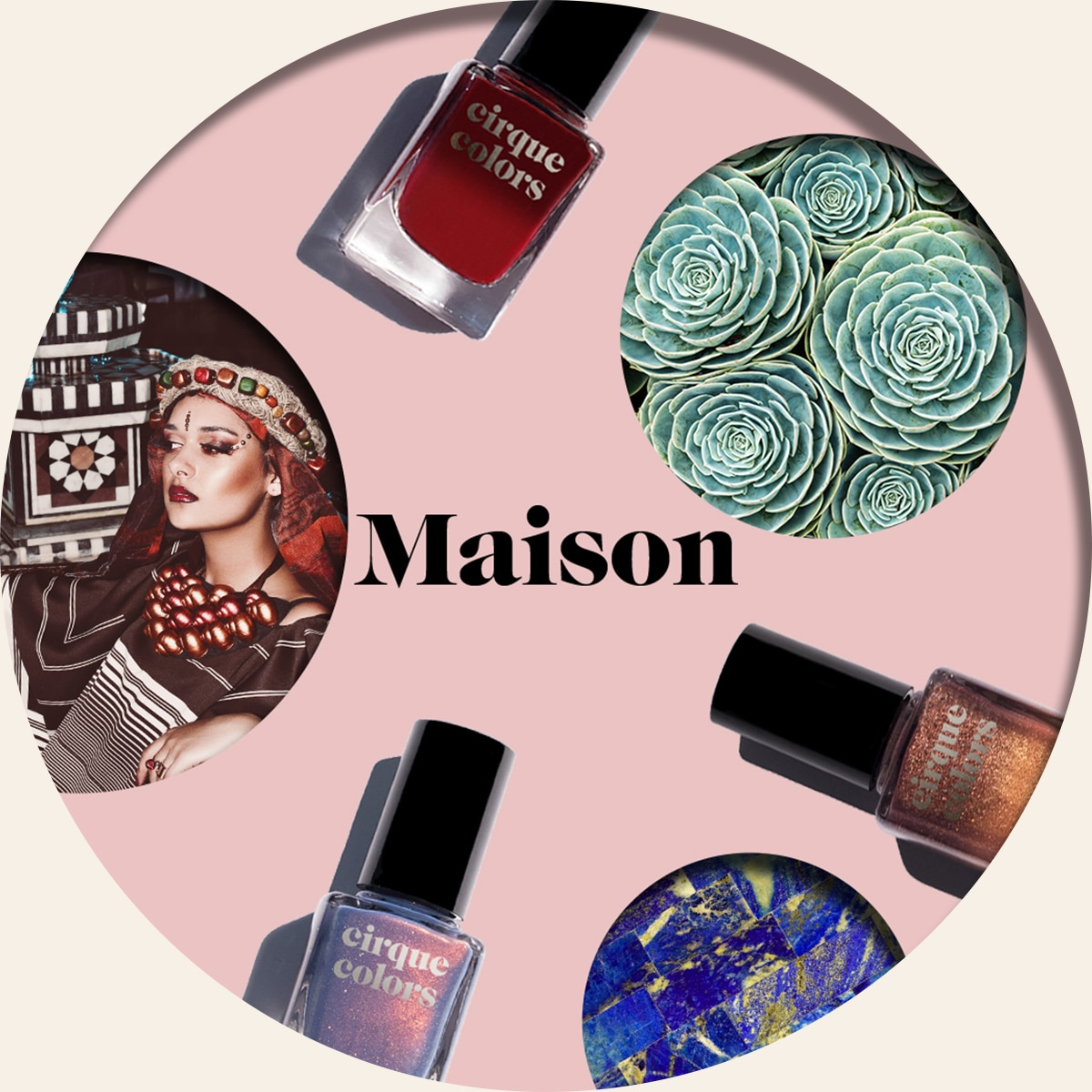 Shop Maison Collection